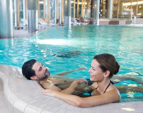 Thermen & SPA Hotels Hotel Säntispark - Eintritt  Säntispark