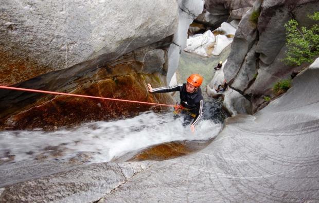 canyoning-tour-claro-aufstieg