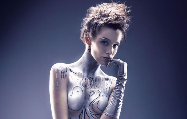 ludwigsburg-bodypainting-silver