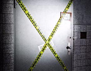 Escape Room - Multiple Persönlichkeitsstörung 2-4 Personen – 90 Minuten