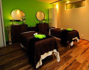Wellnesstag für Zwei - Laatzen Fangopackung, Massage