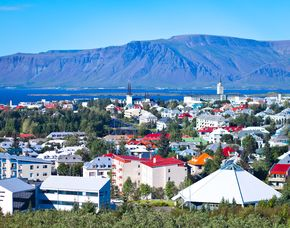 Erlebnisreisen Reykjavik
