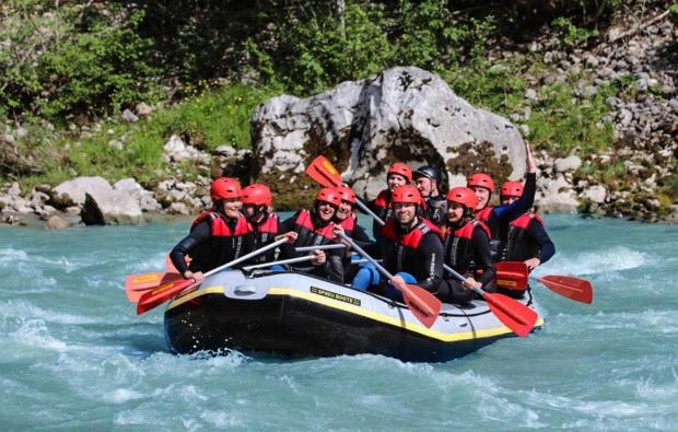 bad-reichenhall-rafting-tour-fahren