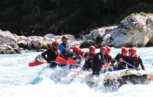 bad-reichenhall-rafting-tour-paddeln