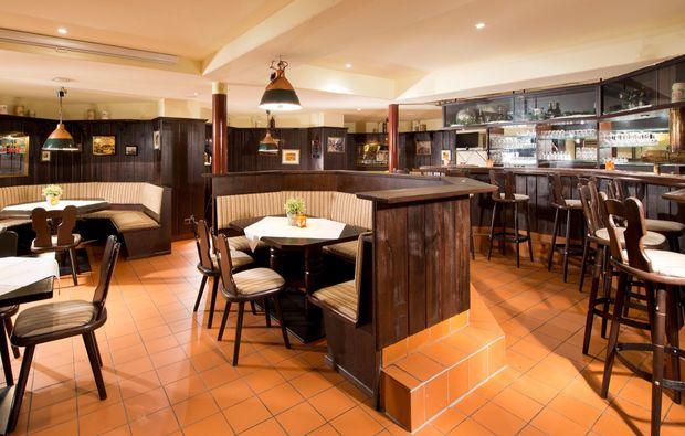 kuschelwochenende-kulmbach-restaurant