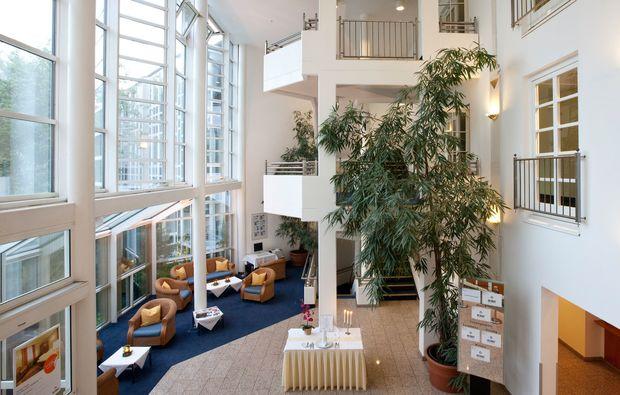 romantikwochenende-kulmbach-lobby