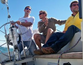 Motorboot fahren Erding