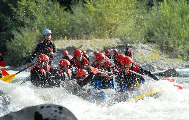 Abenteuer Trip Schneizlreuth