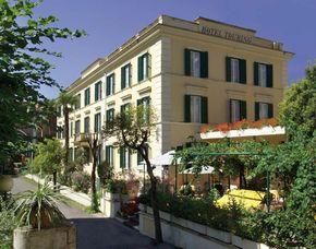 Kurzurlaub Italien Fiuggi Terme