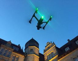 Drohnen-Workshop - Profi-Workshop - 5 Stunden Profi-Workshop - 5 Stunden