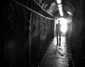 Höhlentrekking - Dunkelführung - Schmiedefeld Besucherbergwerk - 2 Stunden