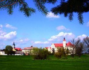 2x2 Übernachtungen inkl. Erlebnis - Parkhotel Pretzsch - Bad Schmiedeberg/Pretzsch Parkhotel Pretzsch - Fahrradverleih