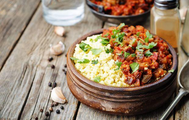 Curry-Kochkurs in Köln als Geschenk | mydays