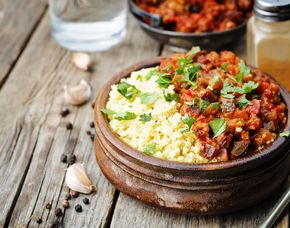 Curry-Kochkurs Indischer Curry-Kochkurs, inkl. Marsala Chai & Wasser