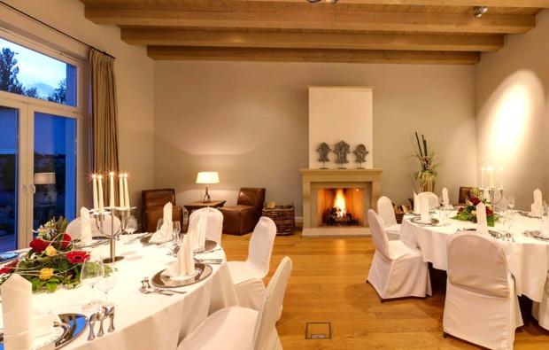 romantikwochenende-meerane-dinner