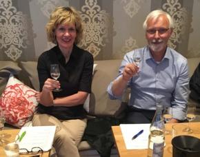 Gin Tasting Mainz