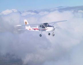 Flugzeug-Rundflug - 30 Minuten 30 Minuten