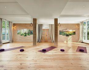 Aktivurlaub - 2 ÜN - Bad Hofgastein Das Alpenhaus Gasteinertal - 4-Gänge-Menü, Yogaeinheit, Aktivprogramm