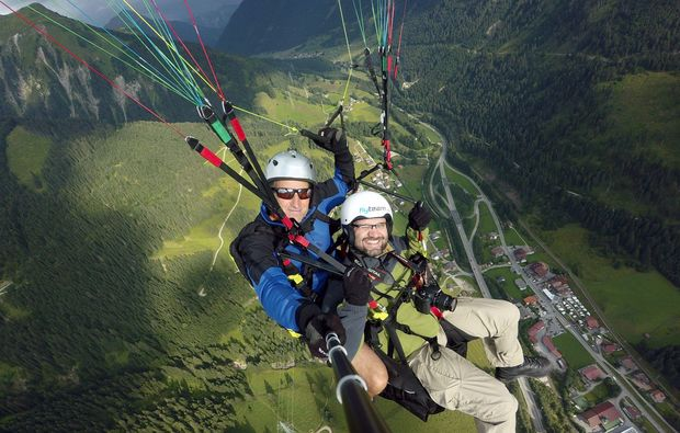 paragliding-fuessen