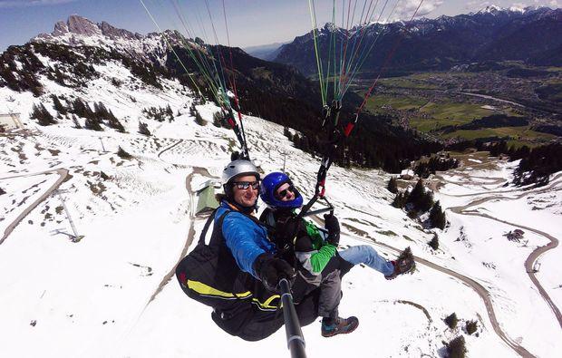 tandem-paragliding-fuessen