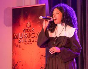Musical Dinner - 79 Euro - Maritim Hotel am Schlossgarten - Fulda Maritim Hotel am Schlossgarten - 4-Gänge-Menü