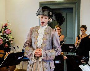 Konzerte - Neue Residenz Mozart in Residenz - Neue Residenz