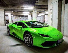 Lamborghini Huracan selber fahren 1 Stunden - Mömbris Lamborghini Huracan - 75 Minuten