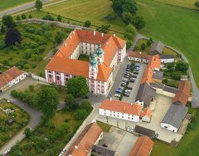Zauberhafte Unterkünfte Kloster Speinshart
