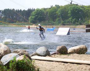 Wakeboarden Ribnitz-Damgarten