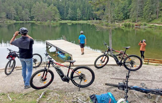 fahrradtour-seefeld-in-tirol-see