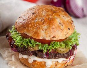 Burger-Kochkurs (Burger-König) Burger-Grillkurs, verschiedene Burger, inkl. Getränke