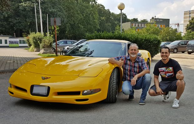 muscle-cars-koeln-frontansicht