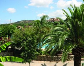 Kurzurlaub inkl. 30 Euro Leistungsgutschein - Hotel La Bussola - San Nicolಠdi Ricadi - Capo Vaticano (VV) Hotel La Bussola