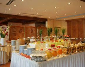 Frühstückszauber für Zwei Frühstücksbuffet, inkl. Kaffee & Tee