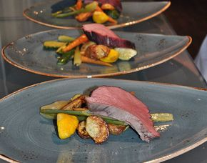 Italienisch Kochen - Leipzig 4-Gänge-Menü, inkl. Getränke