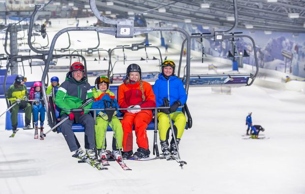 Skiurlaub Neuss
