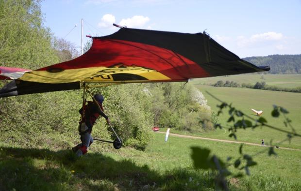 drachen-fliegen-schnupperkurs-wadern-action