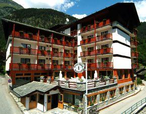 Bella Italia Hotel Italia Brusson