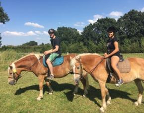 Pferde-Abenteuer Goch