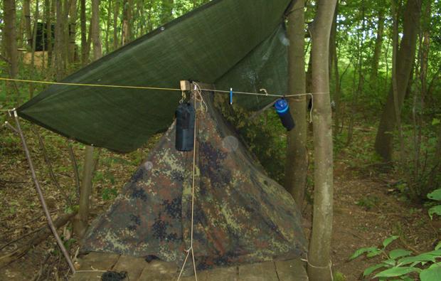 ueberlebenstraining-outdoor-zelten
