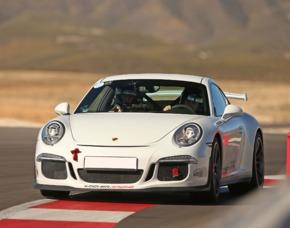 Porsche GT3 CS RENNTAXI BEIM NLS-TRAINING - Nürburg PORSCHE GT3 CS - 1 Runde als Co-Pilot - Grand Prix Strecke in Verbindung mit Nordschleife (NLS Variante)