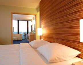 3 days you & me - Basel HYPERION Hotel Basel