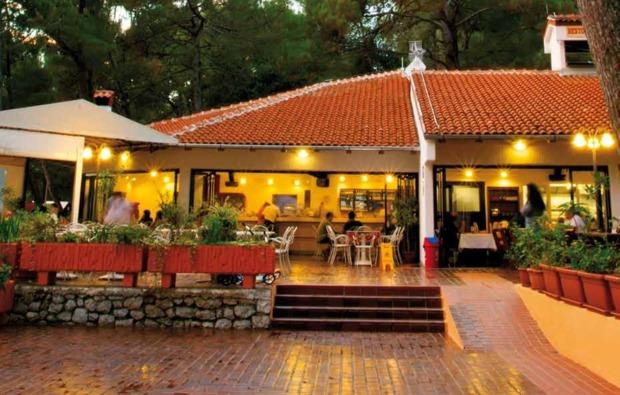 urlaub-mit-hund-ostia-antica-restaurant