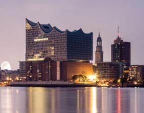 Außergewöhnliche Stadtführung Elbphilharmonie