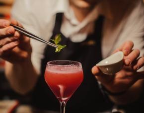 Cocktail-Kurs Hamburg