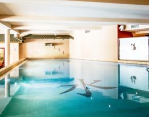 Spa & Lounge deluxe - Werder OT Petzow Pool, Sauna, Ganzkörperpeeling