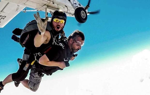 fallschirm-tandemsprung-bovec-fall