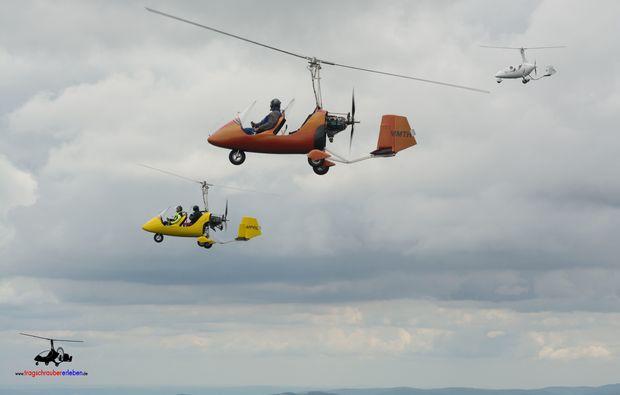 tragschrauber-rundflug-dahlem-landung