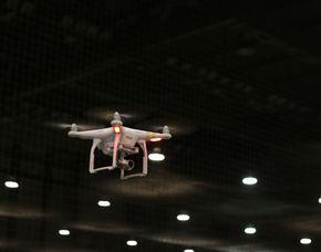 Drohnen-Workshop - Schnupperkurs für Einsteiger - 60 Minuten Schnupperkurs für Einsteiger - 60 Minuten