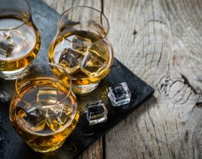 Whisky-Tasting von 15-19 Sorten Whisky